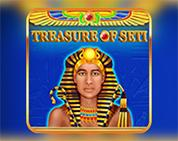 Treasure of Seti