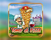 Tower Of Pizza