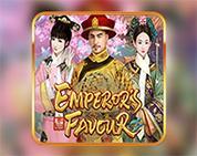 Emperor`s Favour