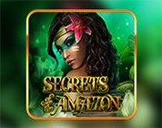 Secrets of the Amazon