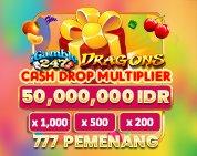 iGamble247 Dragons promo