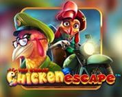 The Great Chicken Escape