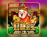 Baby Cai Shen