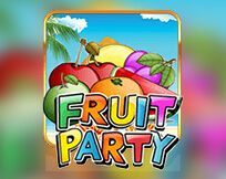 Fruit Party TTG