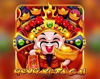 Gong Xi Fa Cai