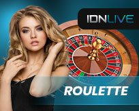 Roulette IDNLIVE